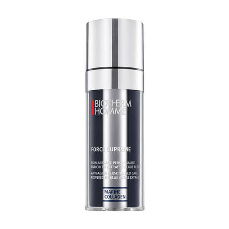 FORCE SUPREME HIGH PERFORMANCE ANTI-AGING MARINE COLLAGEN CARE