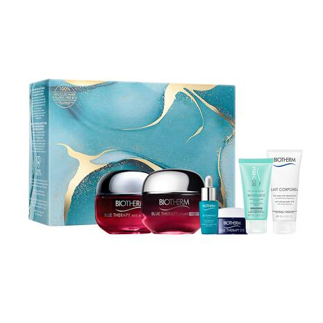 BLUE THERAPY UPLIFT DELUXE SET