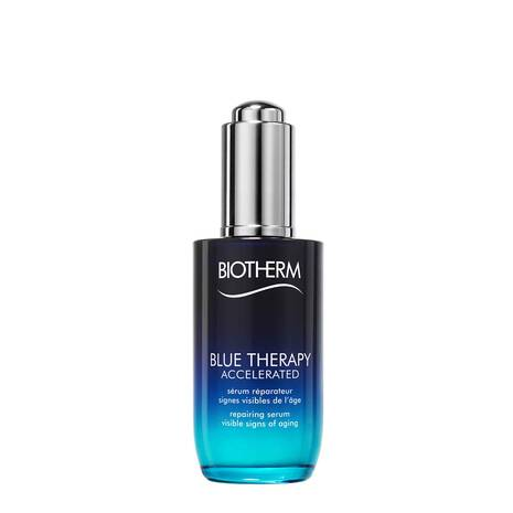 BLUE THERAPY ACCELERATED ANTI AGING SERUM