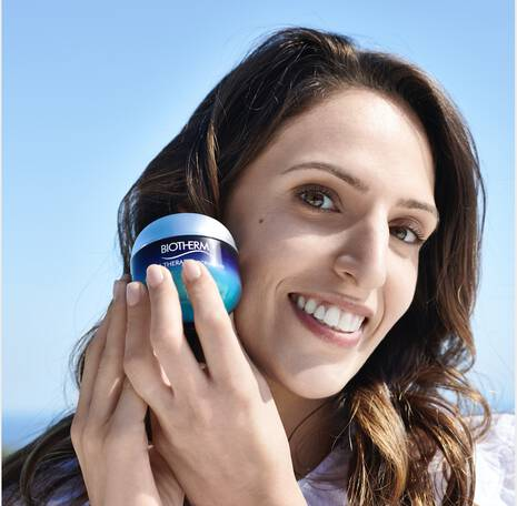 BLUE THERAPY ACCELERATED DAY CREAM